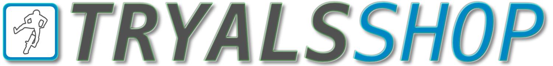 Tryals Shop Logo